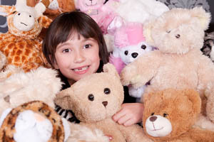Teddy Bear Making Parties Gloucester Gloucestershire